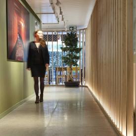 Hallway Yadoya 02