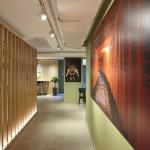 Hallway Yadoya 01
