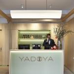 Lobby Yadoya 07