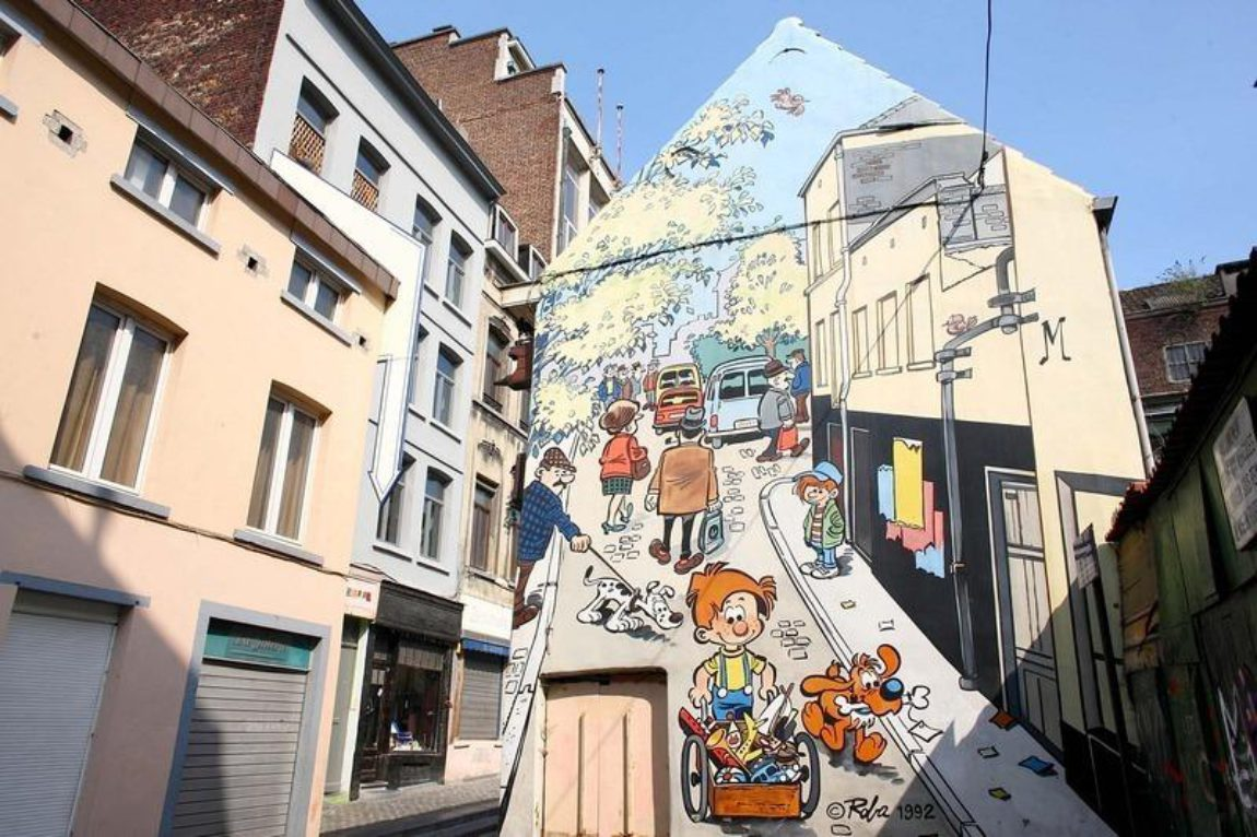 brussels-comic-book-route